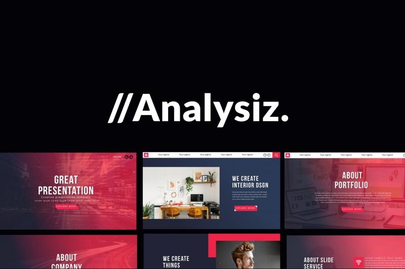 Analysiz Powerpoint
